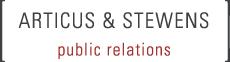 Articus & Stewens public relations