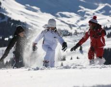 NEU: Naturdetektive im Schnee