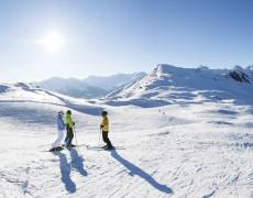Rundum sorglos Skifahren im Eisacktal – Neues Paket für Neu- und Wiedereinsteiger
