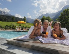 Familienhotels Südtirol: Erweitertes Premiumsegment 2014