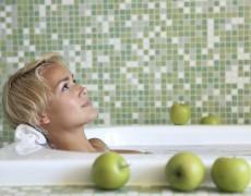 Therme Meran: Die Kraft des Apfels – Neue Anti-Aging- und Wohlfühlanwendungen