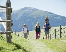 Neu im Eisacktal: Themen-Wanderwege für Kinder