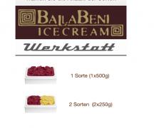"""Die erste """"Eisdiele"""" mit eigener App: Ballabeni Icecream Werkstatt"""