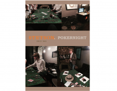 Stetson Pokernight