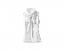 van Laack: die neuen weißen Blusen