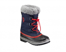 SOREL Kids Collection: Keep little feet warm and dry