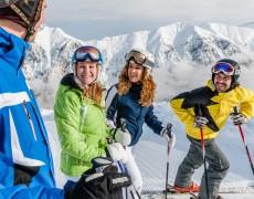 """Urlaub in Eisacktals ausgezeichneten Skigebieten: Klein, fein und """"geheim"""""""